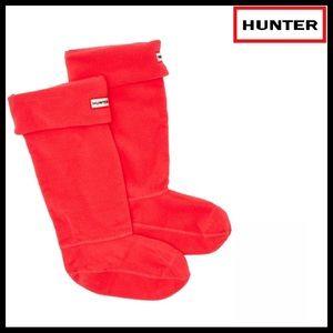 ⭐️⭐️ HUNTER ORIGINAL Cuffed Boot Socks